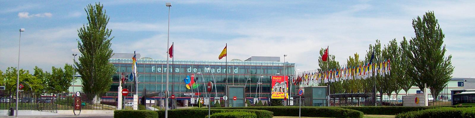 EULAR 2018 Amsterdam – Annual European Congress of Rheumatology
